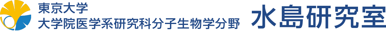 水島研究室 分子生物学分野 | 東京大学 医学部・大学院医学系研究科
